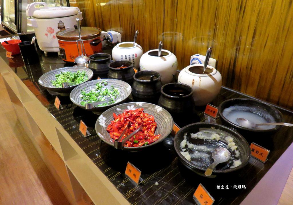 【台南.東區】福豆屋-德安百貨。吃到飽:壽喜燒、鐵板燒、壽司、哈根達斯冰淇淋.任你吃! @緹雅瑪 美食旅遊趣
