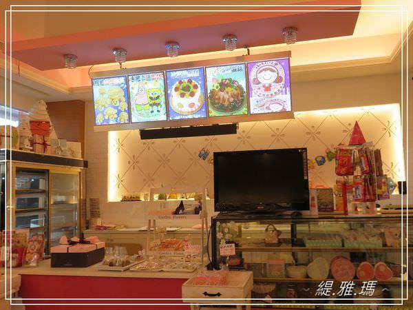 【台南.安南區】數位蛋糕.手繪麵包超人蛋糕~全省宅配服務 @緹雅瑪 美食旅遊趣