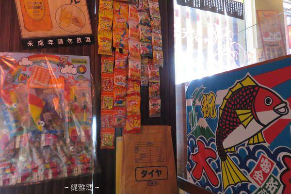 【台南.中西區】 愛夏子あいさつ 樹林店.台南就能吃到道地大阪燒.文字燒~猶如置身在日本食堂 @緹雅瑪 美食旅遊趣