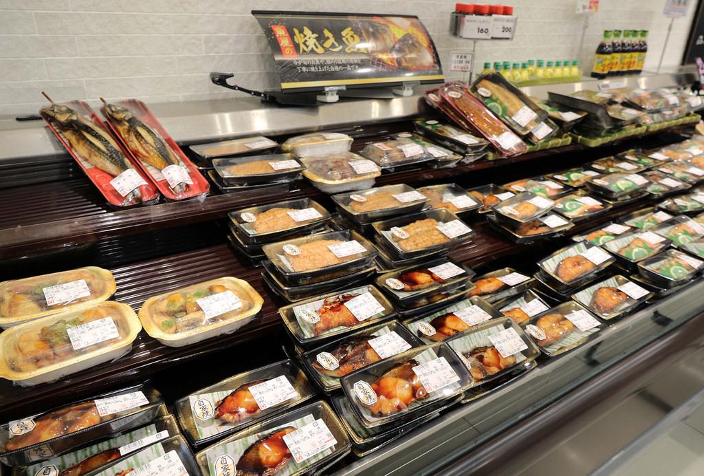 【京都購物】Izumiya 白梅町店:大型超市採買晚餐篇.交通 @緹雅瑪 美食旅遊趣