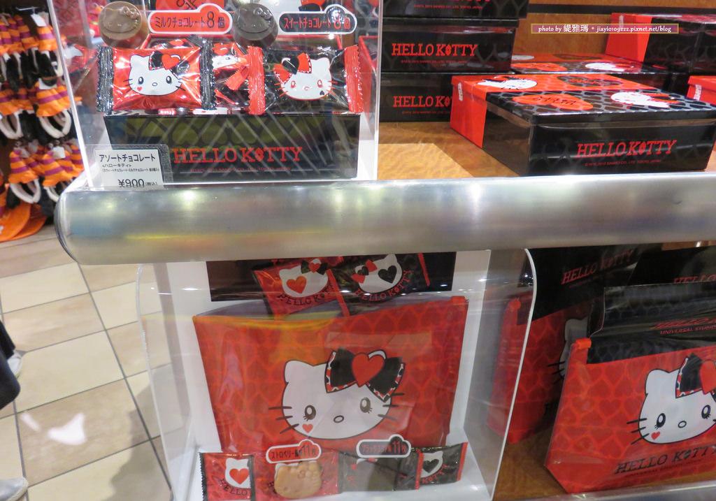 【大阪景點】大阪環球影城.USJ Part 4:花車大遊行、影城隨意逛隨意玩 @緹雅瑪 美食旅遊趣