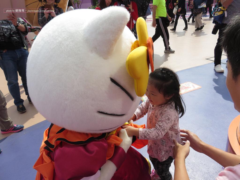 【大阪景點】環球影城.USJ Part 3:小朋友超級樂園「環球奇境」、小小兵爆米花 @緹雅瑪 美食旅遊趣