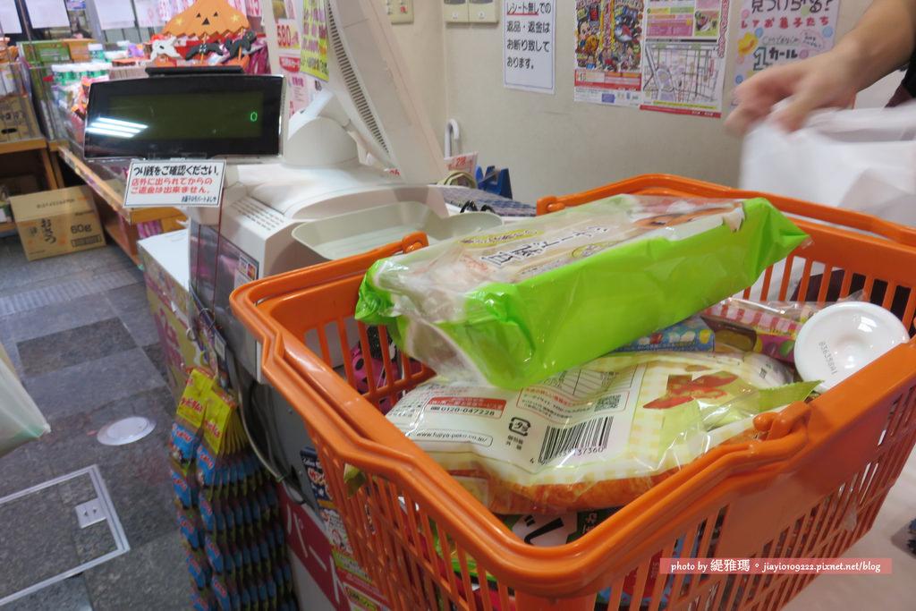 【大阪購物】お菓子のデパート よしや 。黒門市場店:好好買零食店舖 @緹雅瑪 美食旅遊趣