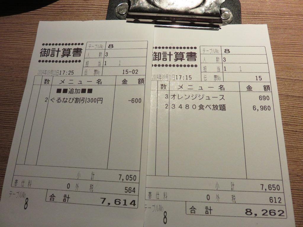 【大阪美食】力丸燒肉放題.焼肉力丸なんば湊町店(內有折扣路徑) @緹雅瑪 美食旅遊趣