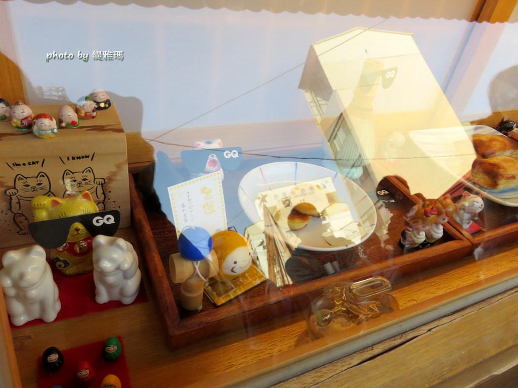 【台南.中西區】蜷尾家 甘味处。散步甜食:人氣霜淇淋排隊名店.粟子霜淇淋 @緹雅瑪 美食旅遊趣