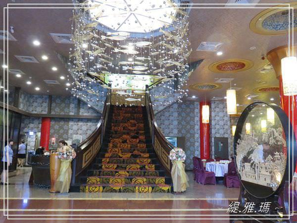 【台南.東區】濃園滿漢餐廳~中式台菜好味道招待貴賓長輩的好地方~ @緹雅瑪 美食旅遊趣