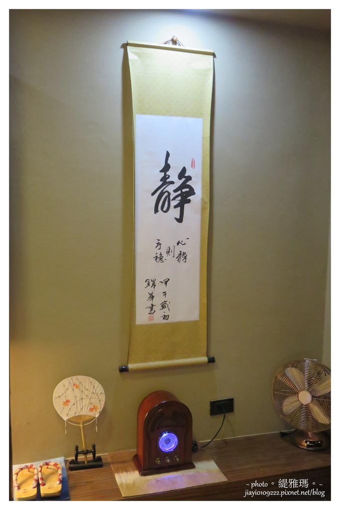 【台南住宿】 ひさと庵 久都。和宅:台南就能住宿純日式風格民宿+浴衣體驗.來個漫遊古都小旅行吧! @緹雅瑪 美食旅遊趣