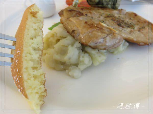 【台南.東區】L'avenue Cafe 拉芙尼咖啡~台南優質早午餐 @緹雅瑪 美食旅遊趣