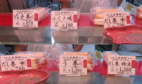 【京都行】錦滿天宮.錦市場.錦小路 @緹雅瑪 美食旅遊趣