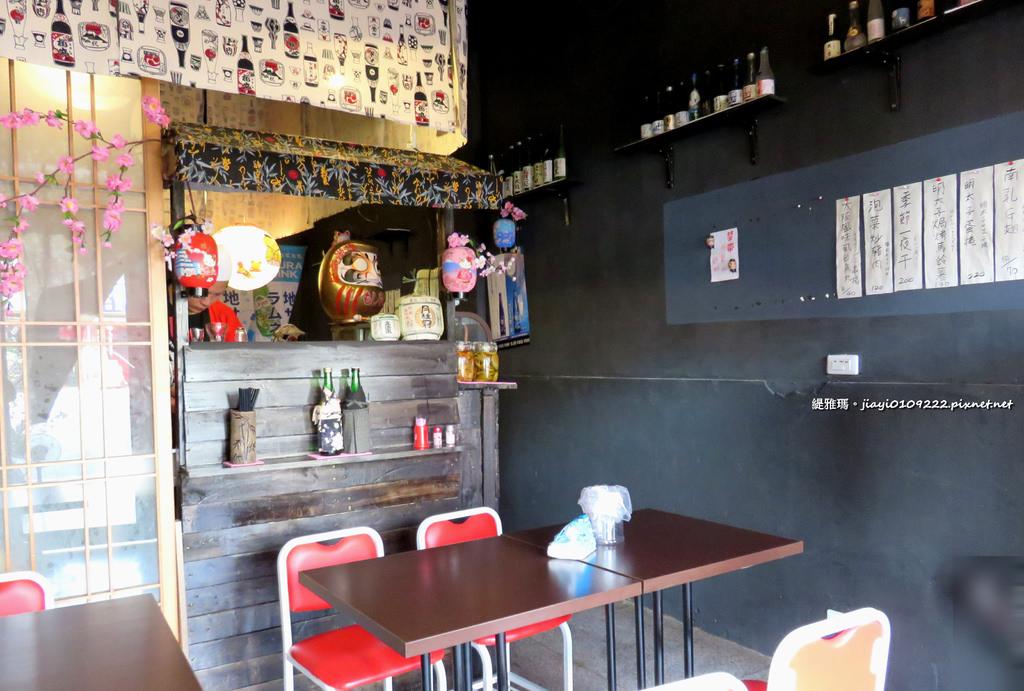 【高雄.新興區】もしもし小料理。居酒屋:食尚玩家也來踩店的台北市東區知名居酒屋移店來高雄囉!! @緹雅瑪 美食旅遊趣