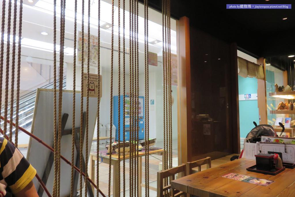 【兵庫美食】うどんの四國。アクタ西宮店:岐讃烏龍麵專賣店.居酒屋 @緹雅瑪 美食旅遊趣