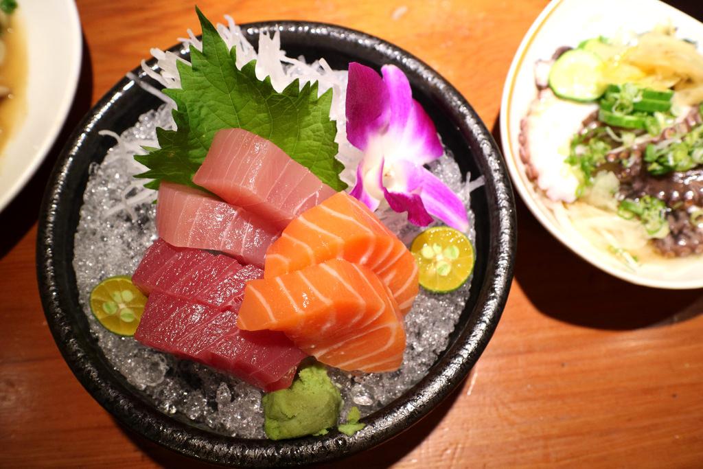【台南.中西區】神奈川日式平價料理:吃美味日式料理也可以很親民 @緹雅瑪 美食旅遊趣