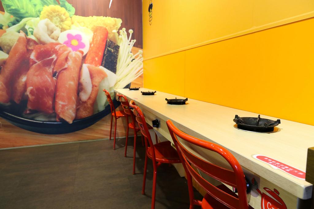 【高雄.三民區】茉荳獨享鍋。超平價個人鍋物:料多味美個人獨享火鍋,其實外表不是那麼重要之「限量大份量NG肉」 @緹雅瑪 美食旅遊趣