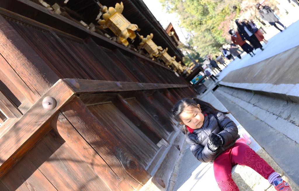 【京都景點】北野天滿宮:北野天満宮京都賞梅名所.交通 @緹雅瑪 美食旅遊趣
